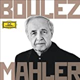 Boulez Conducts Mahler-Complete Recordings