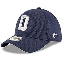 Dallas Cowboys Mens New Era D Hat 160310239-P, Mens, New Era D Hat, 160310239