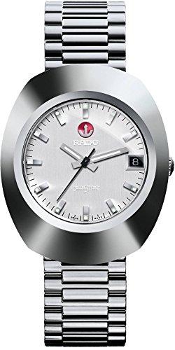 [ラドー]RADO 腕時計 Original(オリジナル) Diastar(ダイアスター) 復刻モデル 世界限定1957本 R12417103 メンズ 【正規輸入品】