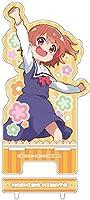 TVアニメ「私に天使が舞い降りた!」 アクリルスマホスタンド (2)星野ひなた