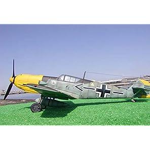 ダンケルク、空軍大戦略!!/1/18/Bf109E-4/N/JG26/撃墜王/アドルフ・ガーランド機 303