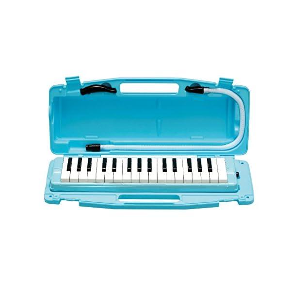 ゼンオン 鍵盤ハーモニカ ピアニー 323AH ...の商品画像