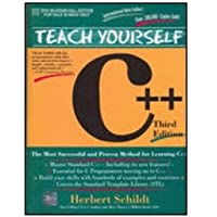 Teach Yourself C++