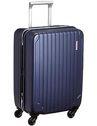 [サンコー] ACTIVE CUBE SKYMAX S スーツケース スカイマックス 大容量 軽量 機内持込 極静キャスター 小型 軽量 容量39L 縦サイズ55cm 重量2.8kg SAAS-50
