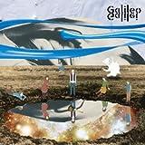 ハマナスの花♪Galileo GalileiのCDジャケット