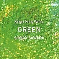 Singer Song Writer -GREEN- (MEG-CD)