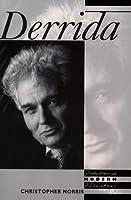 Derrida (Fontana Modern Masters)
