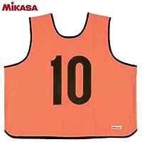 ミカサ ゲームジャケット ラージサイズ (1?15番) GJL2-O 15番