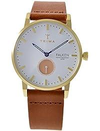 トリワ Triwa FAST113.CL010213 ファルケン ユニセックス 腕時計 [並行輸入品]