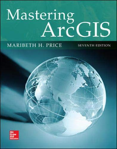 Download Mastering ArcGIS 007809514X