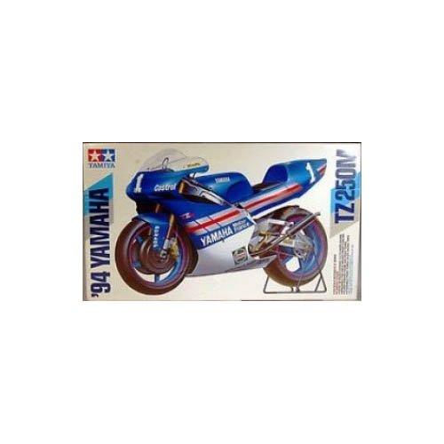 1/12 オートバイシリーズ '94ヤマハTZ250M