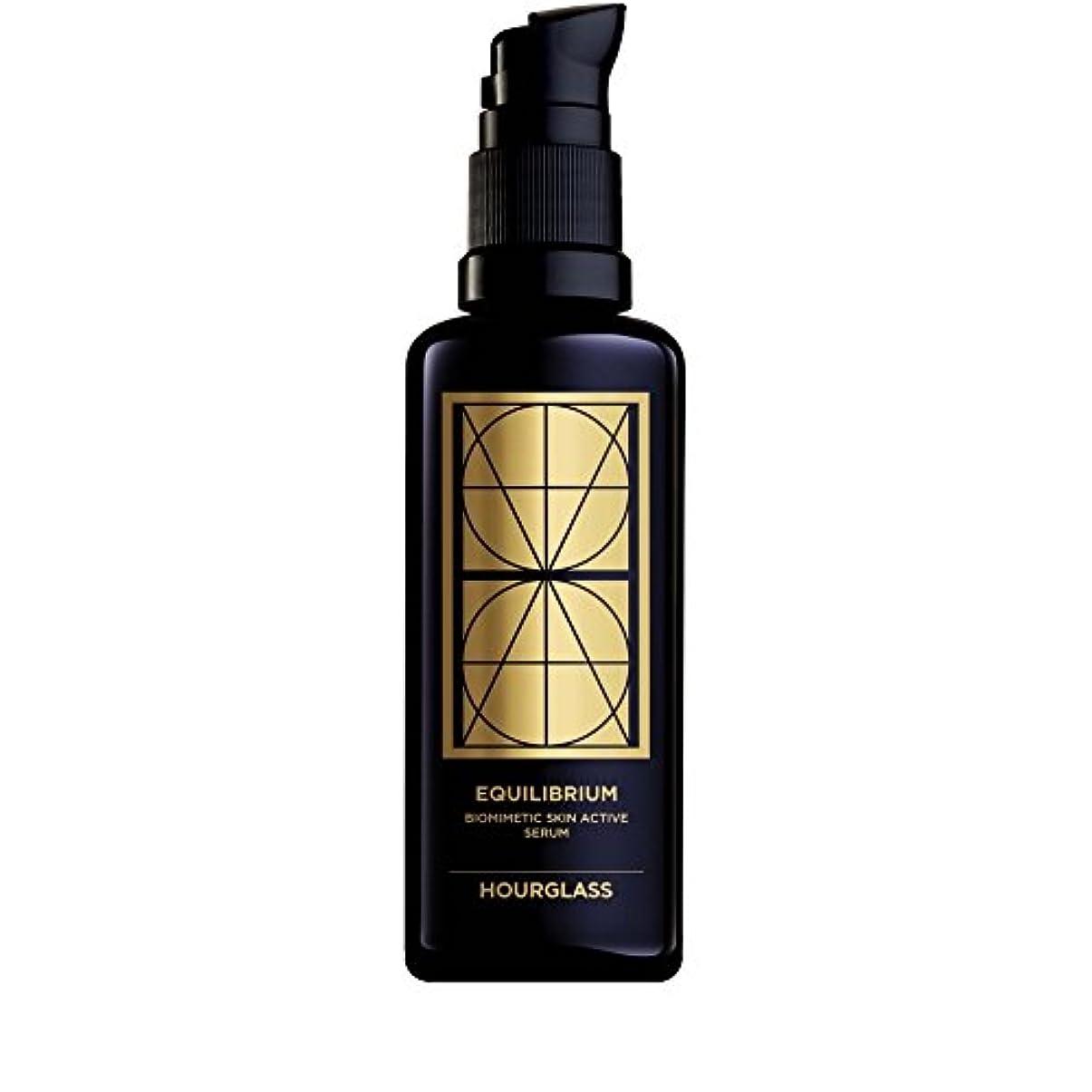 センター永続ゴルフHourglass Equilibrium Skin Active Serum 50ml - 砂時計平衡皮膚活性血清50ミリリットル [並行輸入品]