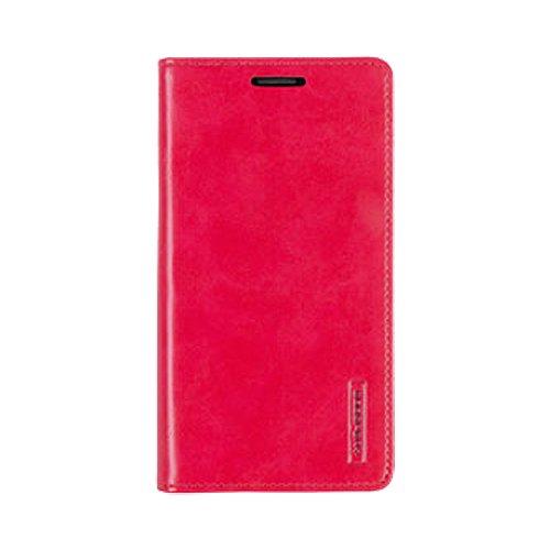 Galaxy S4 Mercury Fullmoon Flip マーキュリー フルムーン フリップ スマホ 手帳型 ダイアリー ケース カバー レッド Red ギャラクシー S4