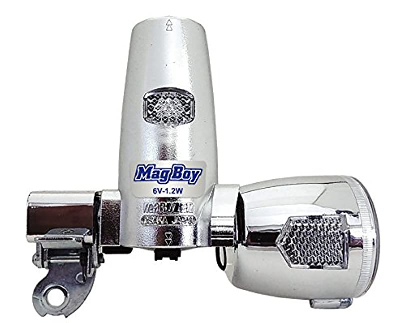 雇う安息く丸善電機産業 MKS-2 マグボーイ ライト 232-00151 CP