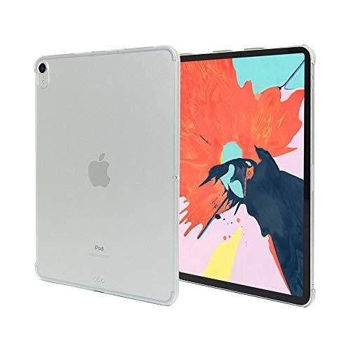 iPad Pro 11 ケース クリア Apple Penc...