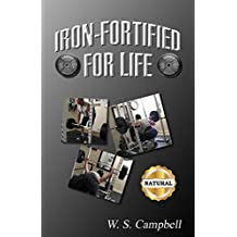 Iron-Fortified For Life