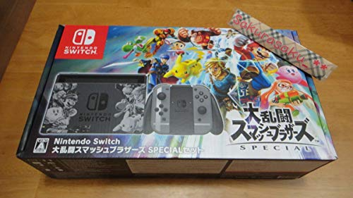 Nintendo Switch 大乱闘スマッ...