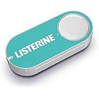 リステリン Dash Button