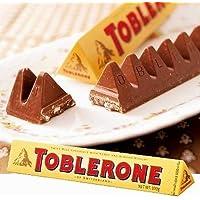 トブラローネ(TOBLERONE) チョコレート バー 10箱セット※【スイス 海外土産 輸入食品 スイーツ】