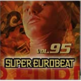 スーパー・ユーロビート Vol.95