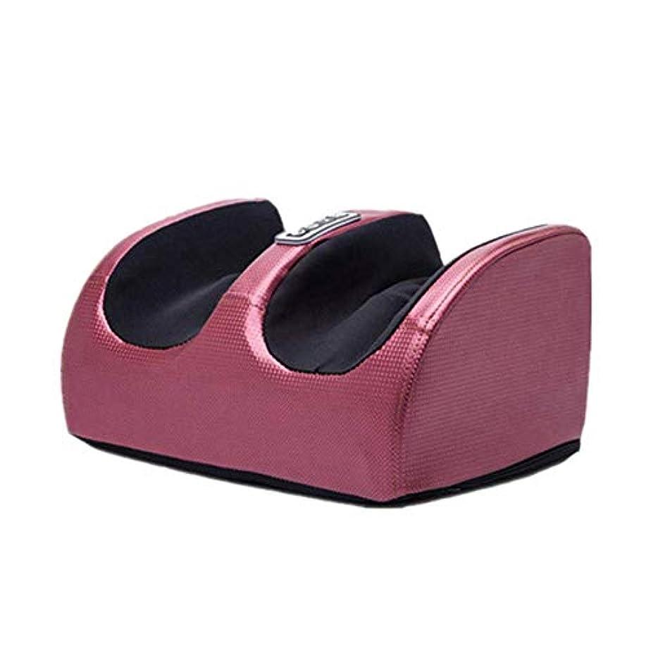 競争服を着る忠実にフットマッサージャーウォームマッサージ強度調整可能なフットマッサージャーは、家族の健康への贈り物です。