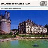 星に願いを/フルートとハープによる子守歌(ザ・クラシック1200-62) 画像