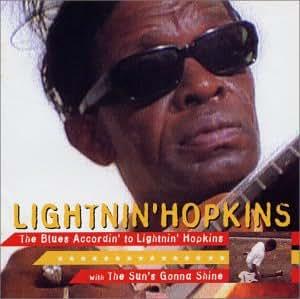 ライトニン・ホプキンスのブルース人生 [DVD]