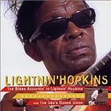 ライトニン・ホプキンスのブルース人生 [DVD] 画像