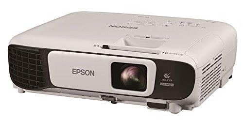 エプソン プロジェクター EB-U42 (3600lm/WU...