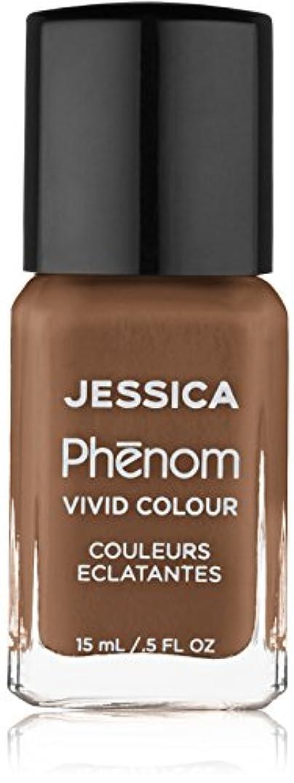 動作オーナー泥沼Jessica Phenom Nail Lacquer - Cashmere Creme - 15ml / 0.5oz