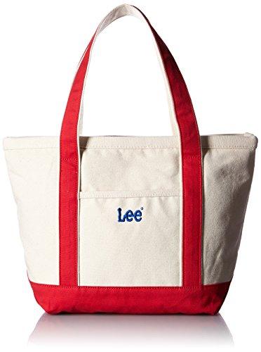 Lee(リー)『ファスナートートバッグ L』