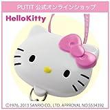 キャラクター プティ ハローキティ ファイス Hello Kitty face SR-HK-001