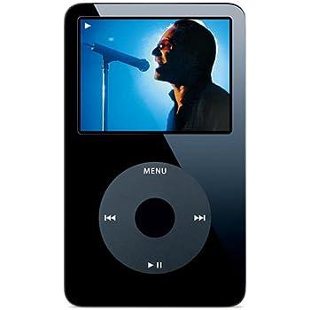 Apple iPod 60GB ブラック [MA147J/A]