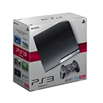 PlayStation 3 (250GB) (CECH-2000B) 【メーカー生産終了】
