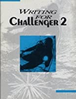 Writing for Challenger 2