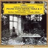 ラフマニノフ:ピアノ協奏曲第2&3番