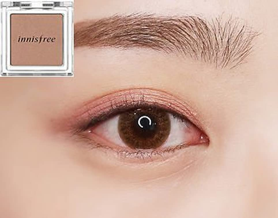 測定可能豊かな従者[イニスフリー] innisfree [マイ パレット マイ アイシャドウ (シマ一) 39カラー] MY PALETTE My Eyeshadow (Shimmer) 39 Shades [海外直送品] (シマ一 #06)