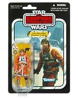 海外直輸入 マニア必見!スターウォーズ Star Wars Star Wars 3.75 inch Vintage Figure Han Solo (Echo Base Outfit) 正規品 大人気 フィギュア フィギア クリスマス 未発売 ホビー レア コレクション ジェダイ シス【JOY】