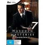 Murdoch Mysteries: S12
