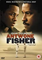 Antwone Fisher [DVD]