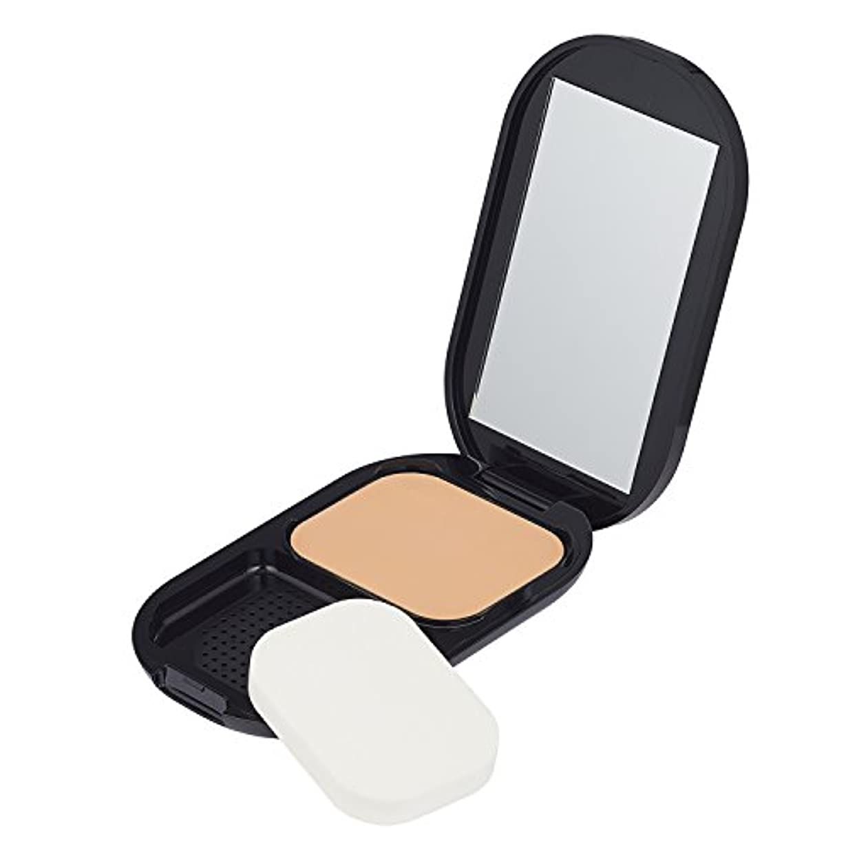 かなりの努力するフィヨルドMax Factor Facefinity Foundation Compact 10g 002 IVORY