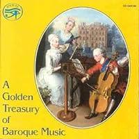 Golden Treasury of Baroque