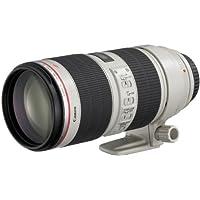 Canon 望遠ズームレンズ EF70-200mm F2.8L IS II USM フルサイズ対応