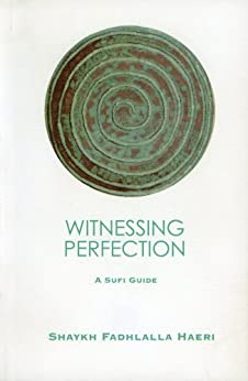 Witnessing Perfection: A Sufi Guide by [Haeri, Shaykh Fadhlalla]