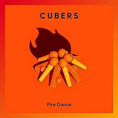 CUBERS「Fire Dance」のジャケット画像