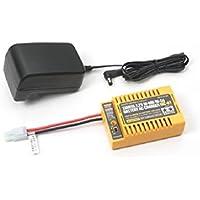 タミヤ 7.2Vニッケル・水素/ニカドバッテリー AC充電器NIC-01 55108