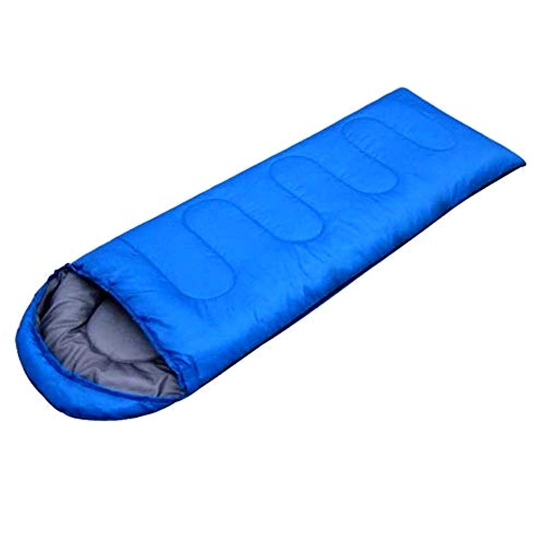 溶融ベテランプーノ[RADISSY] 寝袋 シュラフ 封筒型 コンパクト キャンプ アウトドア 登山 最低使用温度5℃