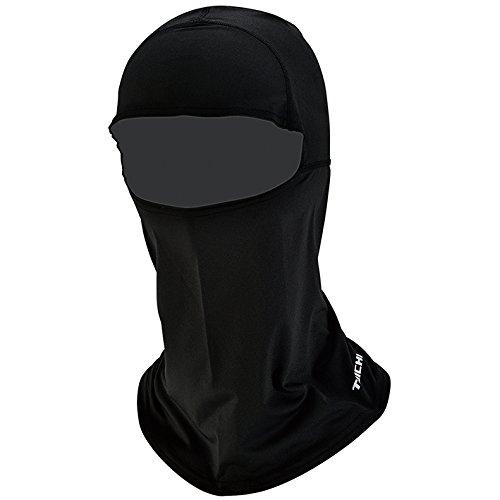 RSタイチ(アールエスタイチ) クールライド フルフェイスマスク ブラック ONE SIZE RSX158
