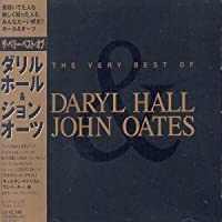 Complete Best by Hall & Oates (2002-01-08)