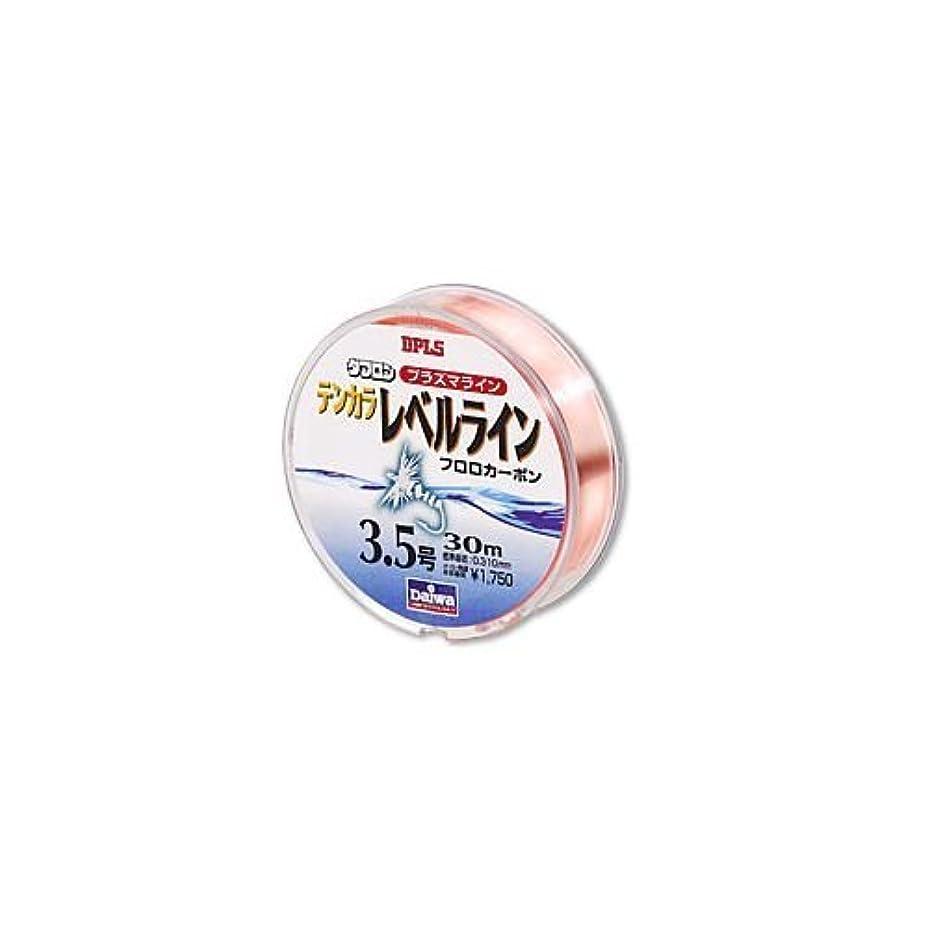 原告出撃者説得力のあるダイワ(Daiwa) フロロカーボンライン タフロン テンカラ レベル 30m 4号 ピンク